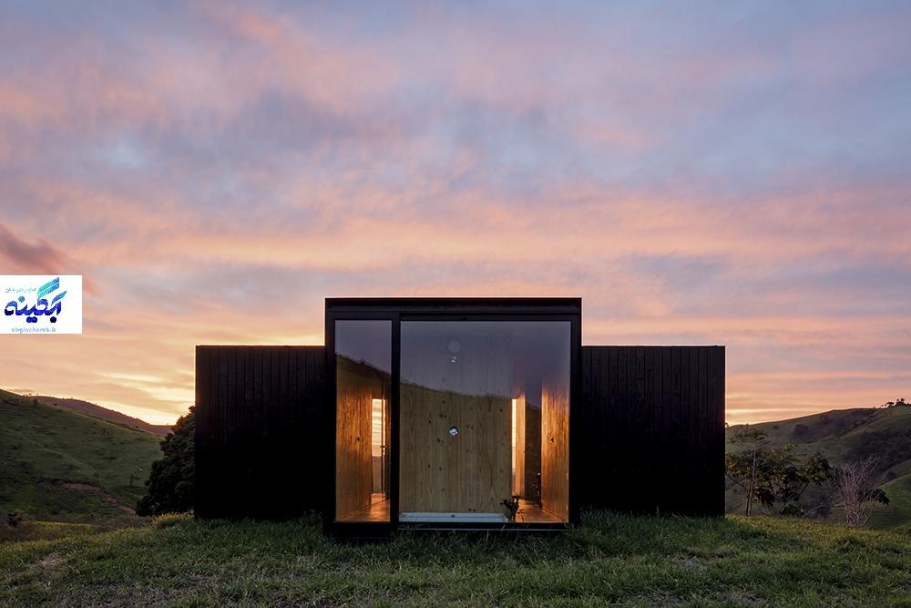 MINIMO کاتوسابا / گروه معماری MAPA