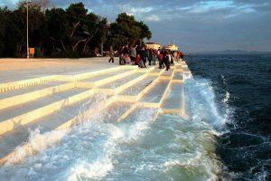 موسیقی طبیعت؛ ساز ساحلی کرواسی