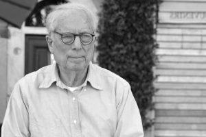 کمتر خسته کننده است؛ درگذشت آغازگر جنبش پست مدرنیسم، رابرت ونچوری