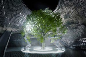غرفه آلمان در اکسپو 2020 دبی