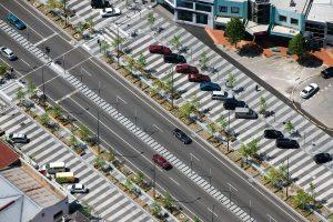 باززنده سازی فضای شهری؛ طراحی خیابان لنس دیل در دندنانگ استرالیا