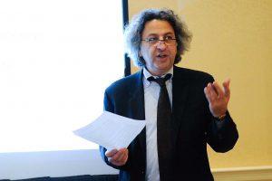 محسن مصطفوی از ریاست دانشکده معماری هاروارد آمریکا استعفا داد