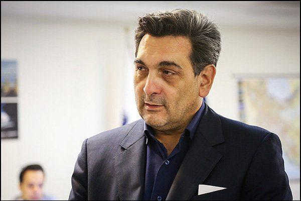 با شهردار جدید تهران ، پیروز حناچی بیشتر آشنا شوید
