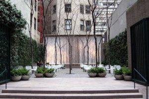 منظر شهری ؛ فضا های کوچک شهری و تعاملات محلی