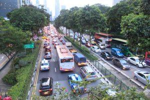 تدوین قوانین طراحی شهر های بزرگ توسط یان گل