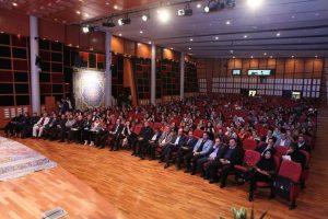 گزارشی از برگزاری هشتمین اجلاس برترین برج سازان ایران