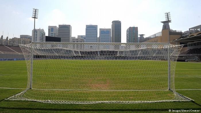 معرفی ورزشگاه های میزبان جام ملت های آسیا 2019