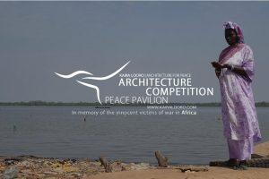 مسابقه بین المللی طراحی پاویون صلح کایرا لورو