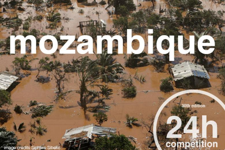 سیامین مسابقه بین المللی 24 ساعتهی موزامبیک