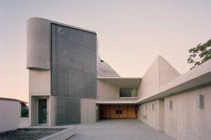 طراحی مسجد و مدرسه Punchbowl برای مسلمانان ملبورن در استرالیا
