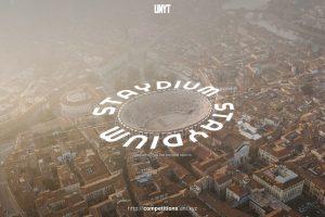 مسابقه طراحی استادیوم هایی با زندگی فرا تر از رویداد های ورزشی