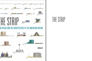 دانلود کتاب The Strip: Las Vegas and the Architecture of the American Dream