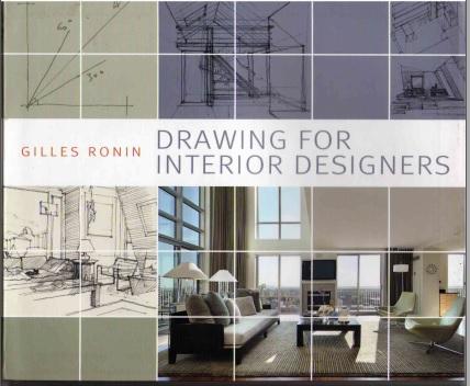 دانلود کتاب Drawing for Interior Designers