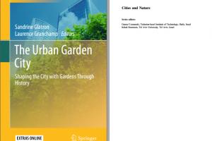 دانلود کتاب The Urban Garden City