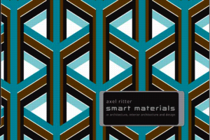 دانلود کتاب Smart Materials in Architecture, Interior Architecture and Design