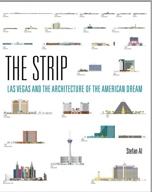 دانلود کتاب The Strip: Las Vegas and the Architecture of the American Dream