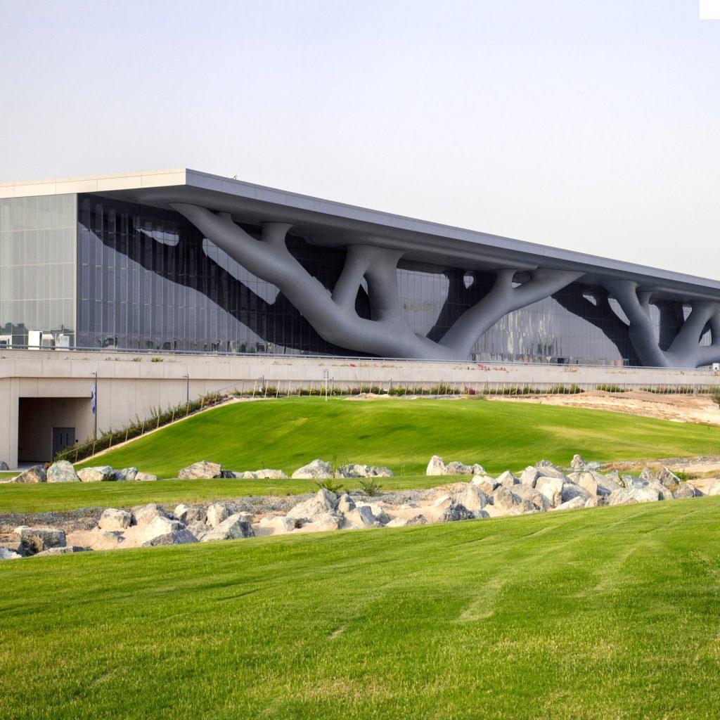 هشت پروژه تاثیرگذار آراتا ایسوزاکی برنده جایزه معماری پریتزکر سال 2019 میلادی