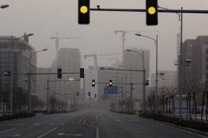 شهر اوردوس چین ؛ آرمانشهری شکست خورده