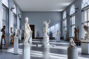 موزه ها و حيات گردشگري