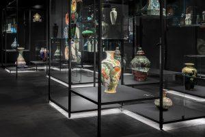 بازسازی فضاهای داخلی موزه سرامیک Princessehof توسط استودیو معماران داخلی i29