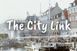 مسابقه بین المللی معماری پیوند شهر