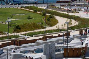 طراحی پارک ویتانگی در نیوزیلند بر اساس الگوهای معماری منظر پایدار