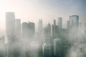 هوای آلوده در کلان شهرهای کشورهای در حال توسعه قربانی می گیرد!