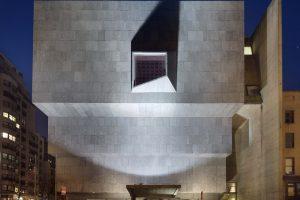 بازسازی ساختمان مت برویر و تبدیل آن به موزه متروپولیتن نیویورک