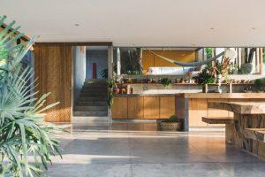 سبک بروتالیسم در طراحی داخلی
