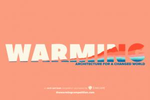 مسابقه بین المللی معماری برای دنیای تغییر یافته