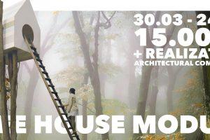 مسابقه بین المللی طراحی خانه درختی