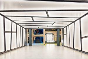 طراحی ساختمان واردات جمهوری در لندن توسط استودیو RHE