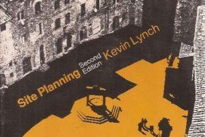 دانلود کتاب Site Planning به قلم کوین لینچ