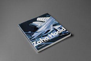 دانلود کتاب Zaha Hadid: The Complete Buildings and Projects