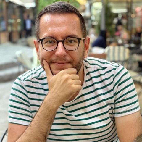 محمد سیمری