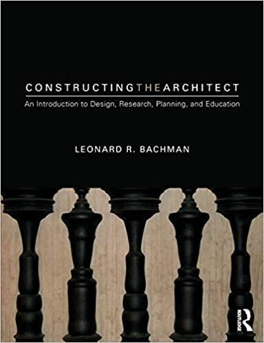 کتاب ساختن یک معمار منتشر شد