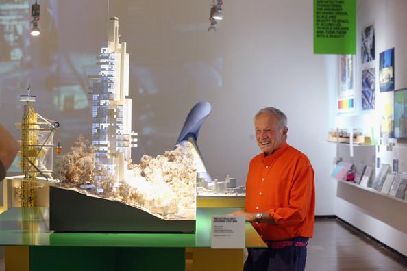 ریچارد راجرز پس از 43 سال فعالیت حرفه ای، اعلام بازنشستگی کرد!