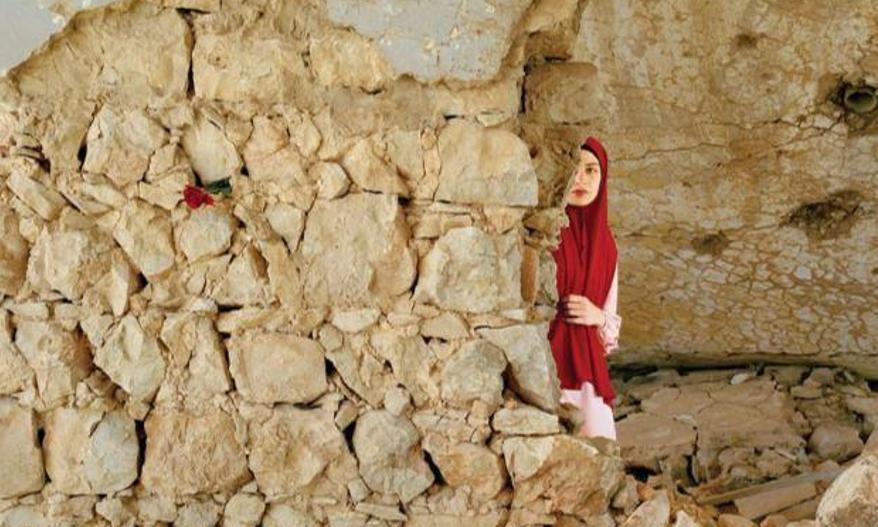 حراج آثار هنری برای کمک به بیروت پس از انفجار سال 2020