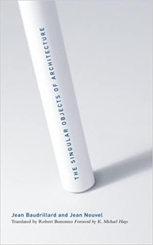 کتاب ابژه های تکین معماری منتشر شد