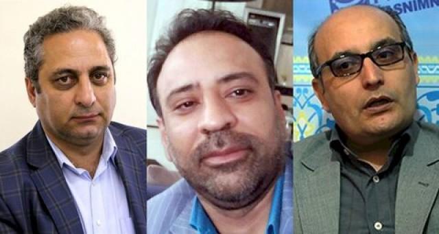 تصادف مرگبار خودرو و فوت سه کارمند میراث فرهنگی دراستانسیستانو بلوچستان