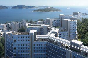 معماران زاها حدید سال 2021 را پر قدرت آغاز کرد: طرحی برای توسعه خوابگاه دانشجویی دانشگاه علم و صنعت هنگ کنگ