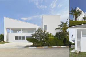 ویلای آرش | معمار: کامبیز اسکندرتبار