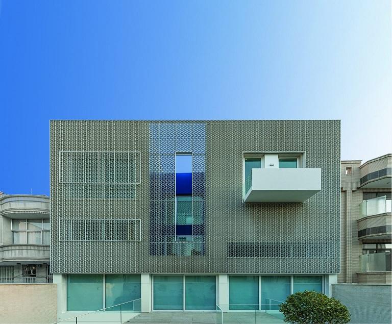 آپارتمان مسکونی پاکت | معماران: زهرا آرمند و مصطفی امیدبخش