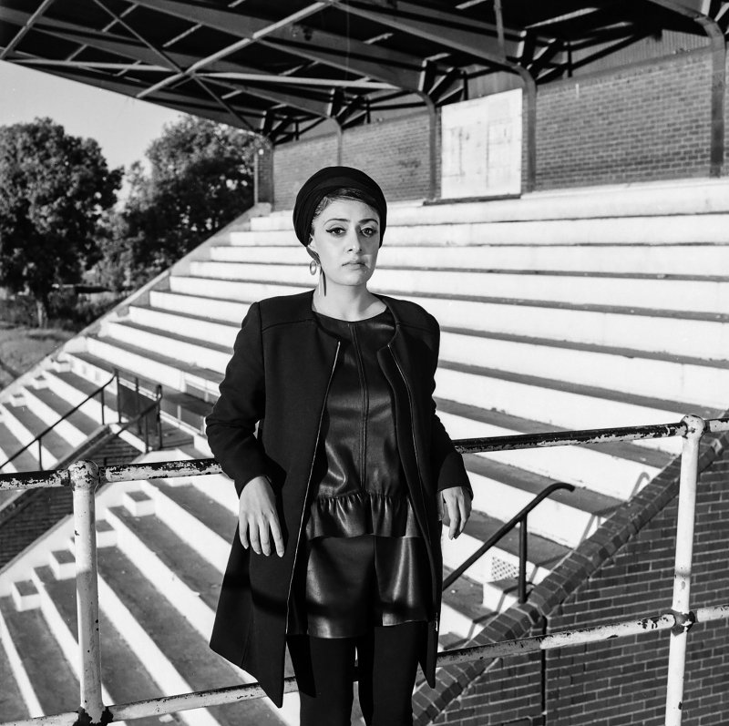 Sumayya Vally تاثیرگذارترین معمار جهان در لیست 100 رهبر آینده مجله تایم در سال 2021