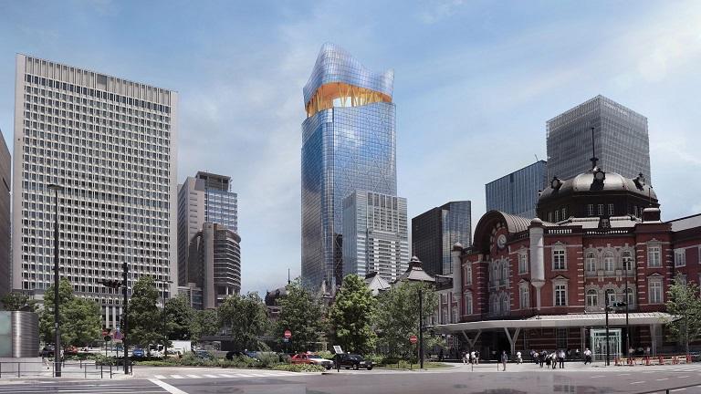 معماران سو فوجیموتو و طراحی پروژه برج مشعل در شهر توکیو