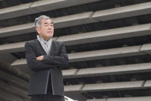 تجلی مفاهیم سنتی در معماری معاصر (بررسی مبانی نظری و آثار معمار ژاپنی کنگو کوما)